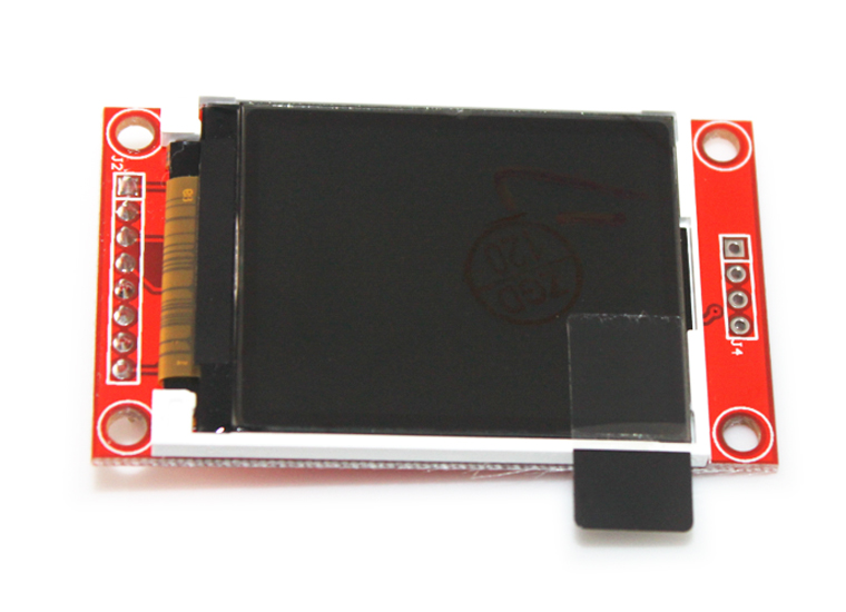 1.8 LCD Module A 1 1 8 128x160 tft lcd with spi interface [1 8 lcd module] us $5 00  at crackthecode.co