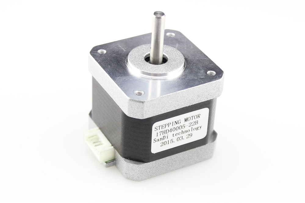 Reprap 40mm Stepper Motor 17hd40005 22b Us 15 00
