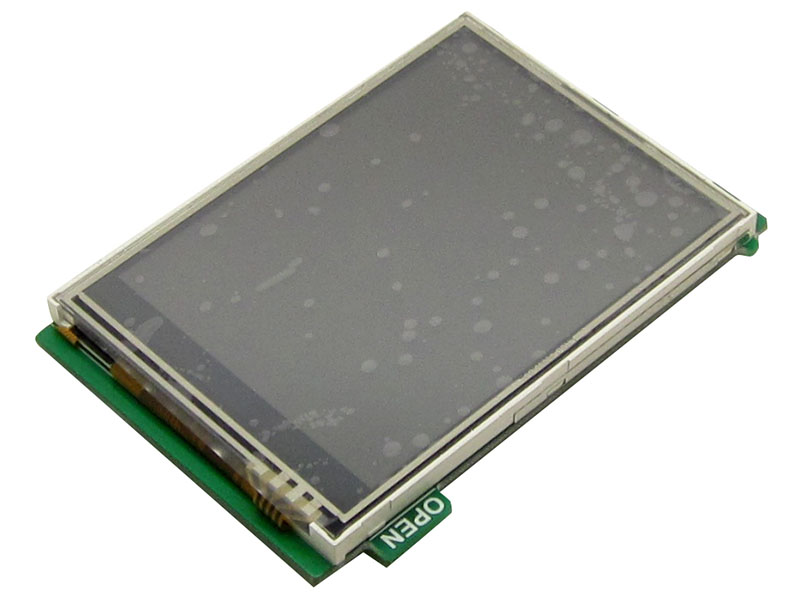 320x240 3 2 Tft Touch Screen Display Monitor For Raspberry